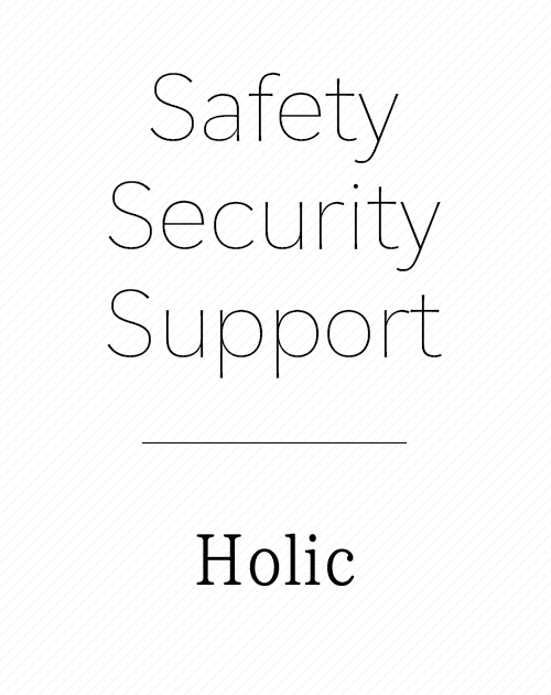 Safety Security Support